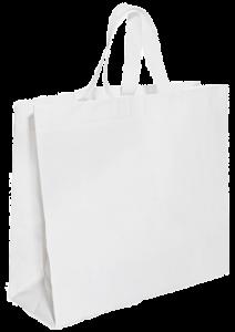 bolsa de friselina con fuelle