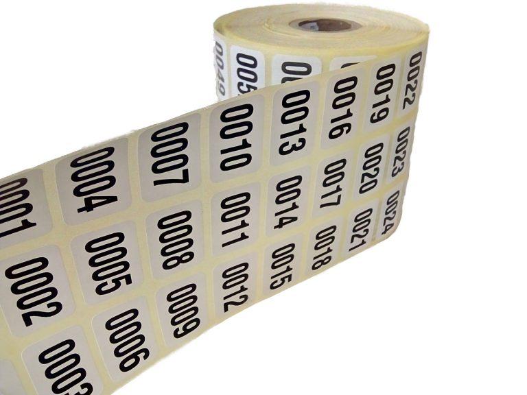 codigo de barras numeros